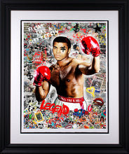 Legend (Ali) by Zee