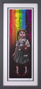 Birds Fly Over The Rainbow by Craig Davison