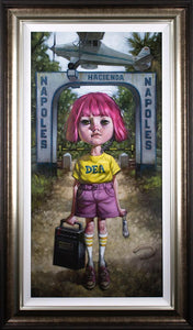 Make Your Own Luck by Craig Davison