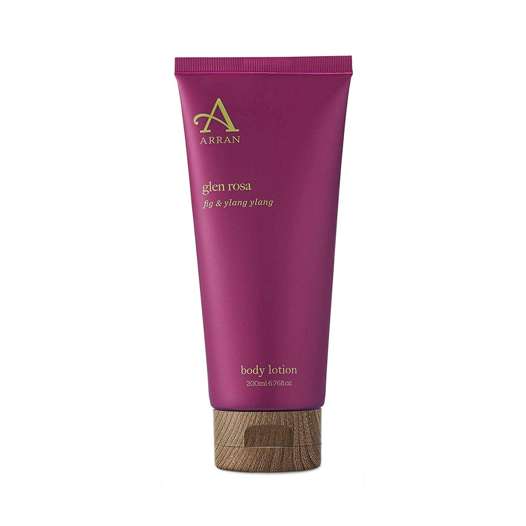 Glen Rosa Body Lotion by Arran Aromatics