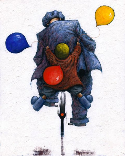 Hopes And Dreams by Alexander Millar