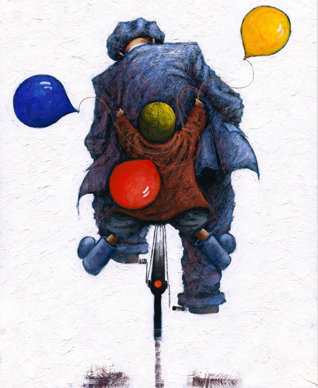 Original hopes and dreams by Alexander Millar