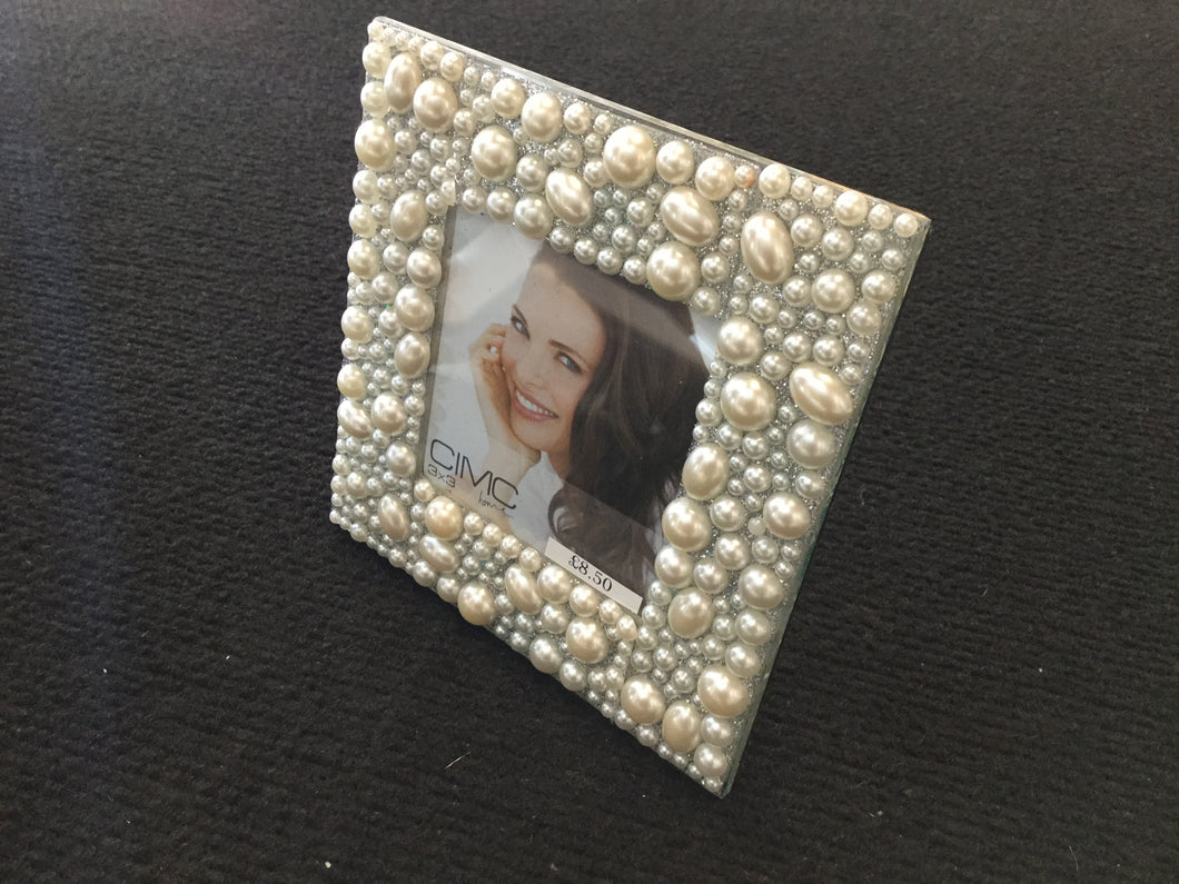 CIMC pearl photo frame