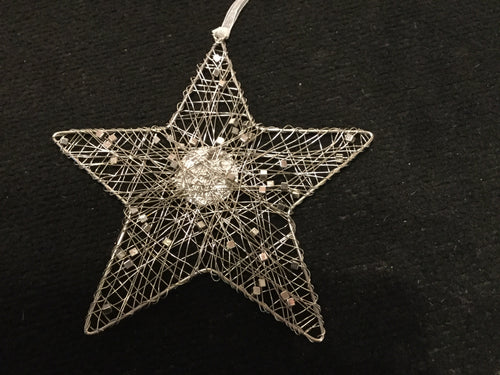 Large Star Tree Decoration by CIMC