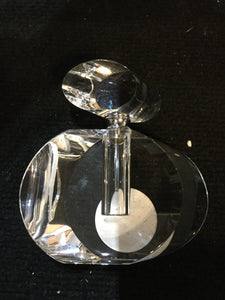 Oval Crystal Medium Perfume Bottle by CIMC