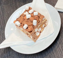 Rocky Road - Art Cafe