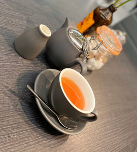 Tea Options - The Art Cafe
