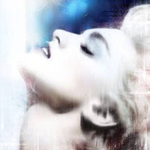 True Blue - Madonna by Mark Davies
