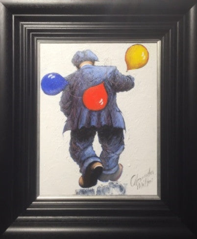 Original Party Time by Alexander Millar