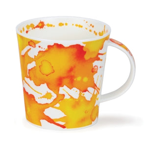 Splosh Yellow Mug by Dunoon