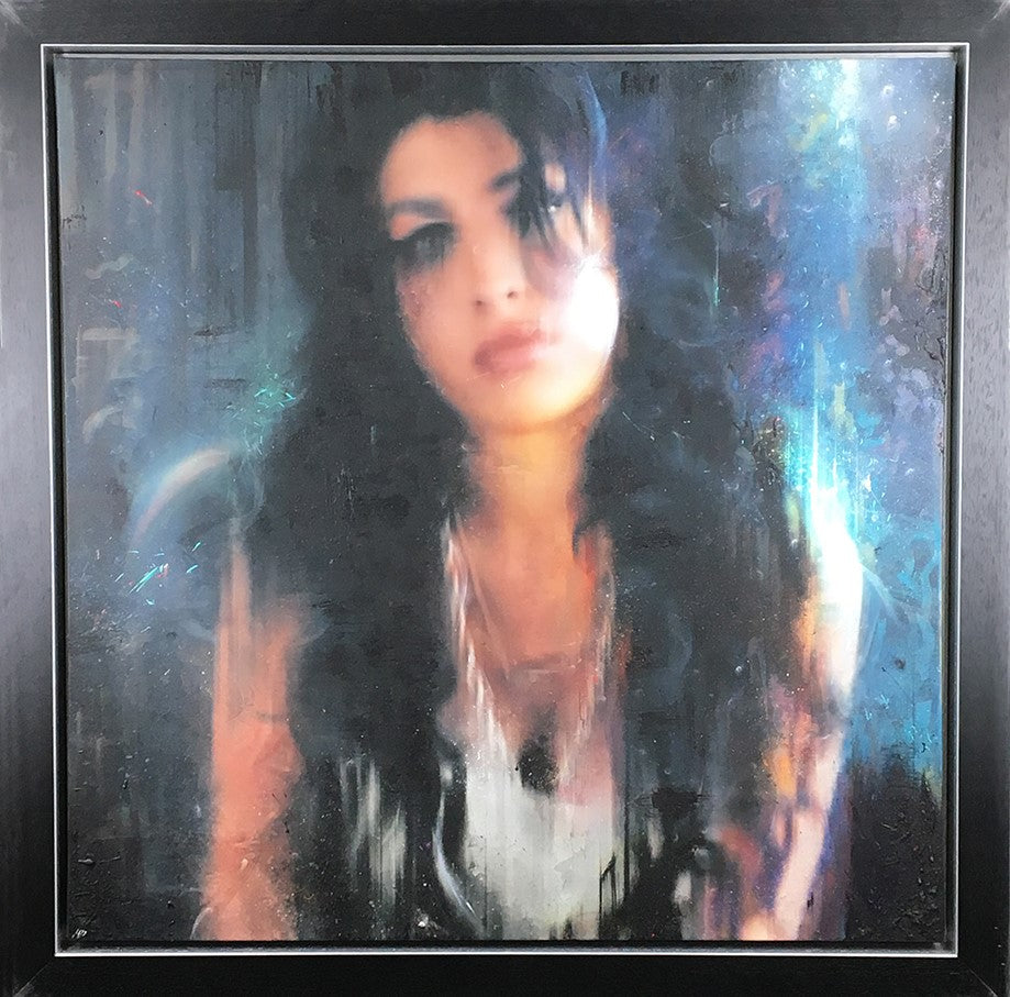 Original Amy (Winehouse) by Mark Davies