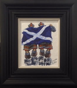 Original United We Stand by Alexander Millar