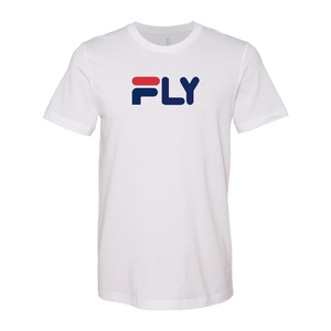 "Funky Fresh ""FLY"" Tee - UNISEX - 2 COLORS"