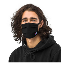 Reusable Champion Face Mask (5-pack) - UNISEX