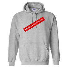 "Passenger Shaming ""Remove AFTER Flight"" Hoodie - UNISEX - 3 COLORS"