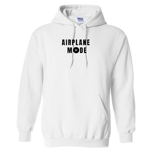 "Passenger Shaming ""Airplane Mode"" Hoodie - UNISEX - 3 COLORS"