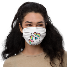 "Passenger Shaming ""Ew People"" Face Mask (with nose wire)"