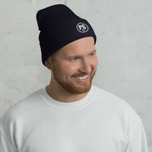 Passenger Shaming Embroidered Logo Beanie - UNISEX - 4 COLORS