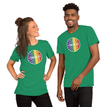 #CREWLIFE Pride Unisex Tee - 8 COLORS