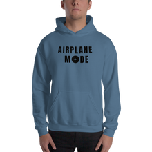 "Passenger Shaming ""Airplane Mode"" Unisex Hoodie - 4 COLORS"
