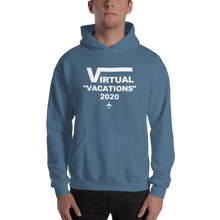 "Passenger Shaming ""Virtual Vacations 2020"" Hoodie - UNISEX - 4 COLORS"