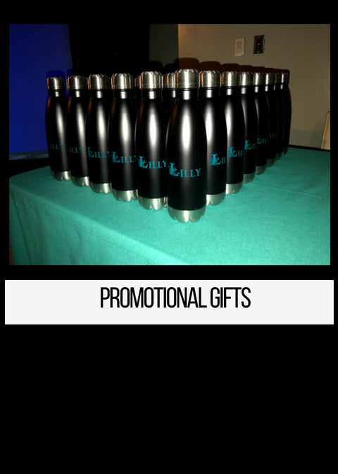 Promotional Gifts Los Angeles