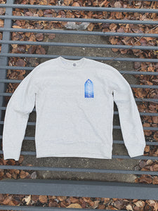 Mirage Cathedral Crewneck