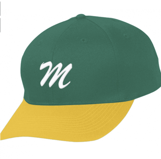 Mirage Way Baseball Cap
