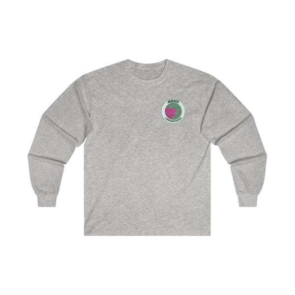 Medical Long Sleeve Tee