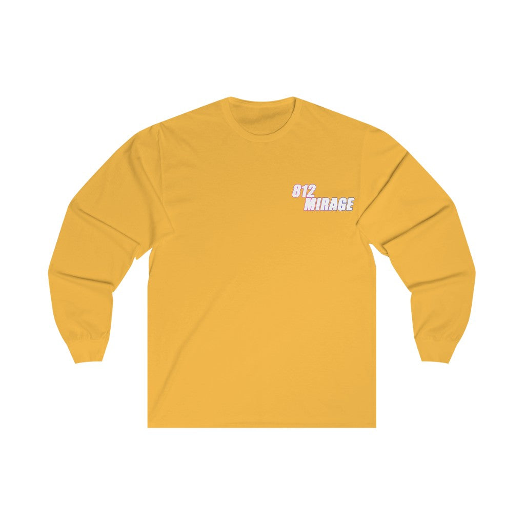 Mirage 812 Bike Longsleeve