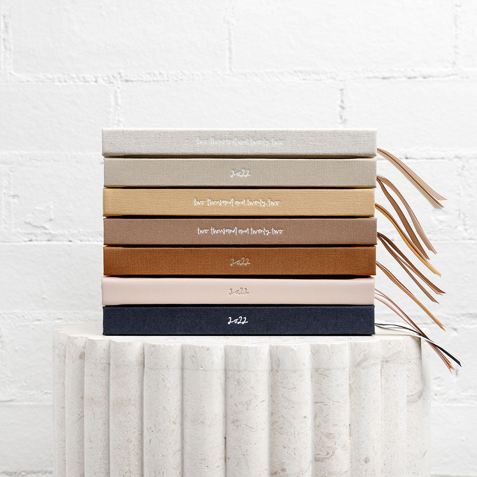 Emma Kate Co 2021 Planners