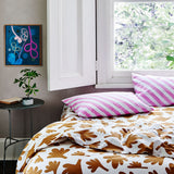 Castle Fern Duvet Cover