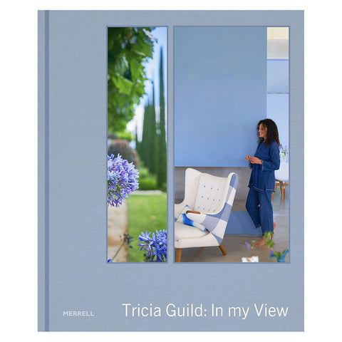 In My View - Tricia Guild