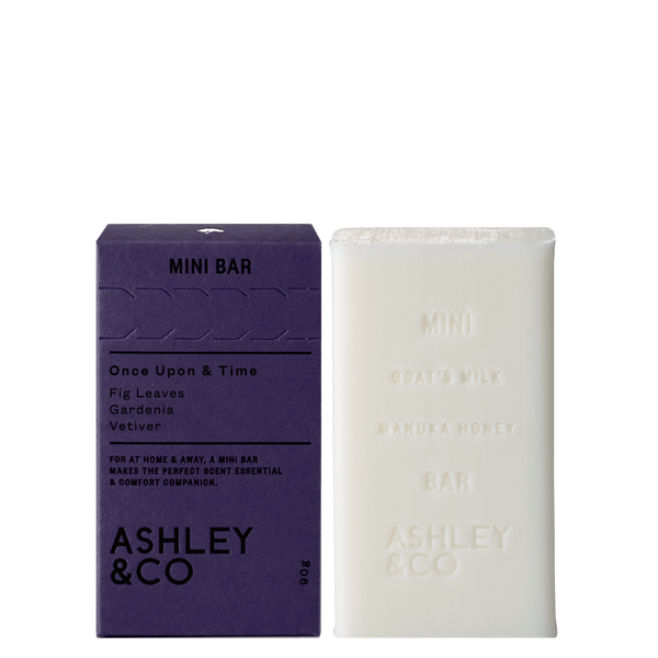 Ashley & Co Minibar | Once Upon & Time