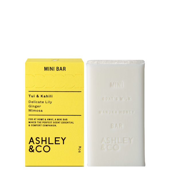 Ashley & Co Minibar | Tui & Kahili