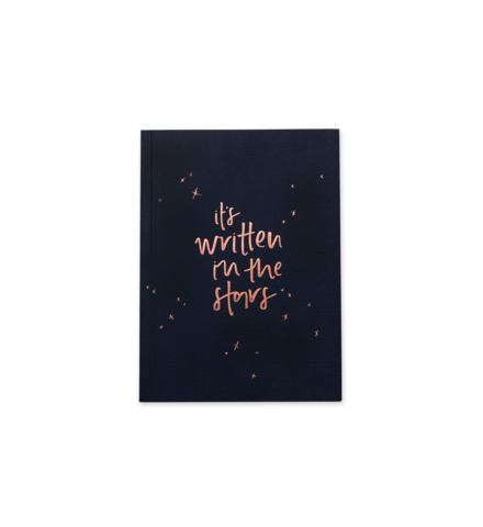 Emma Kate Co Notebook | It's Written In The Stars