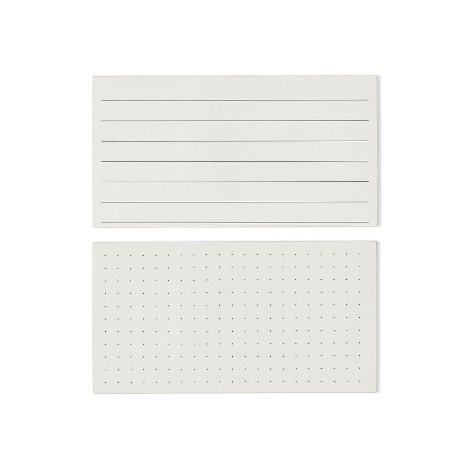 Emma Kate Co Planner Accessory | Horizontal List Lover
