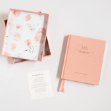 Emma Kate Co Baby Journal | Petal