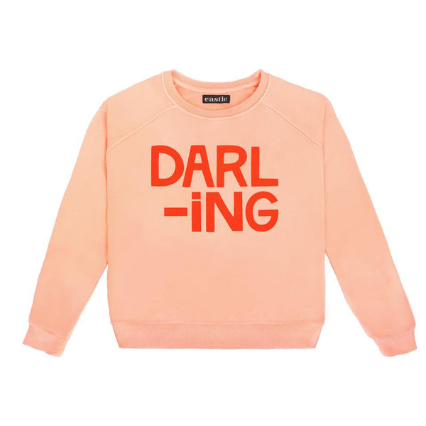 Castle Darling Sweater