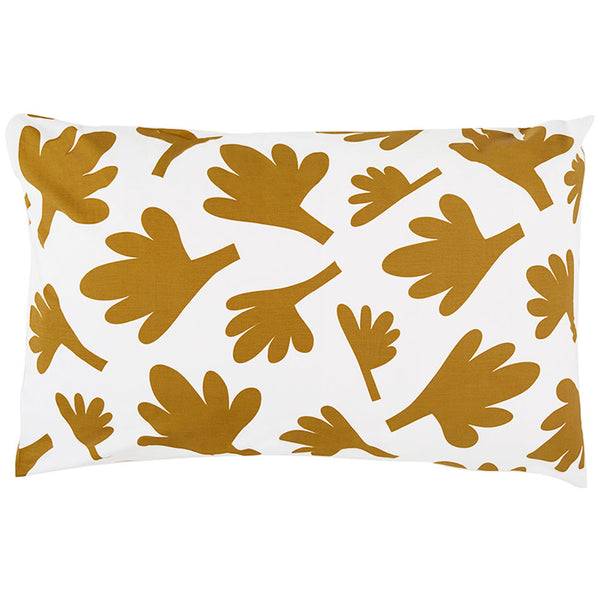 Castle Pillowcase | Fern
