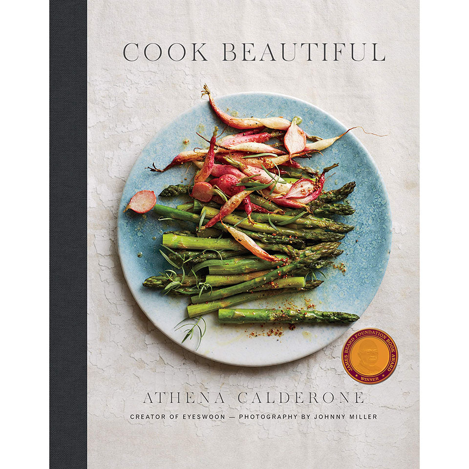 Cook Beautiful - Athena Calderone