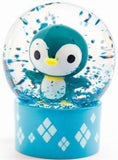 Djeco Mini Snow Globe | So Wild