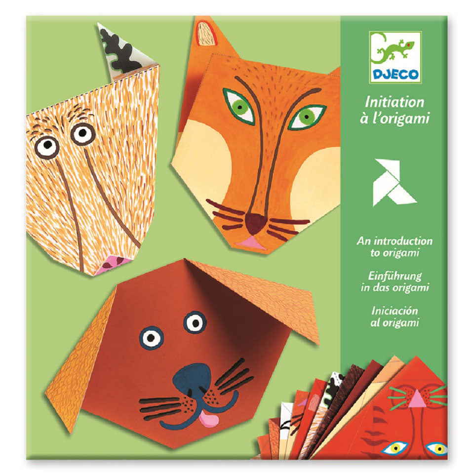 Djeco Origami | Animals