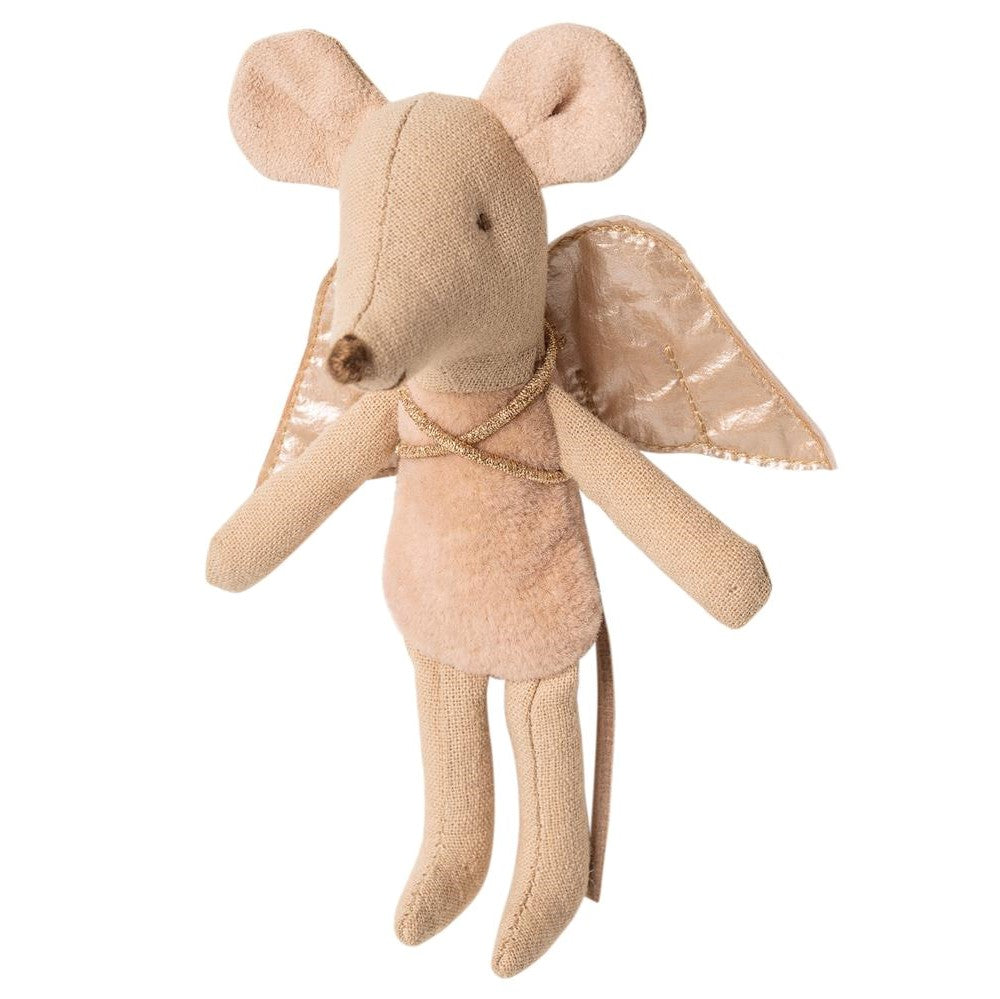 Maileg Fairy Mouse | Dusty Rose