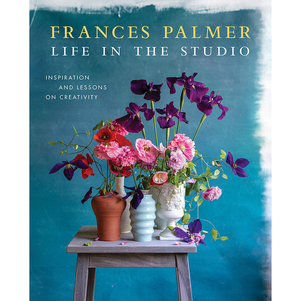 Frances Palmer ~ Life In The Studio