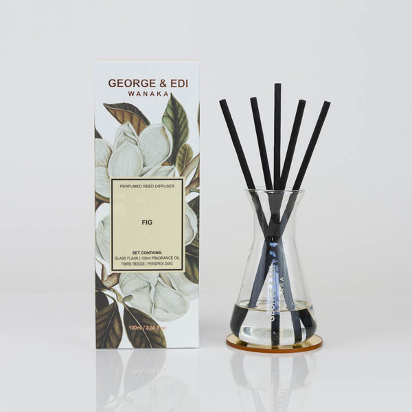 George & Edi Diffuser | Fig