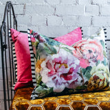 Designers Guild Grandiflora Rose Epice Cushion