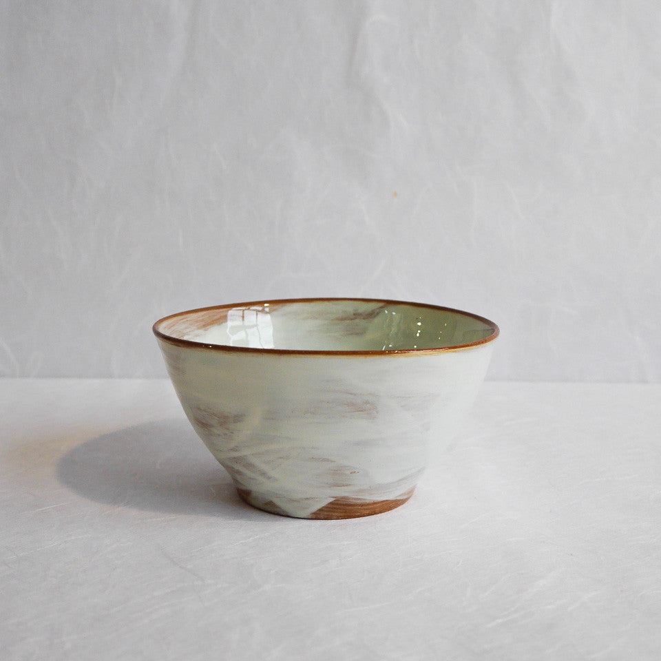 Katherine Smyth Icecream Bowl | Duck Egg