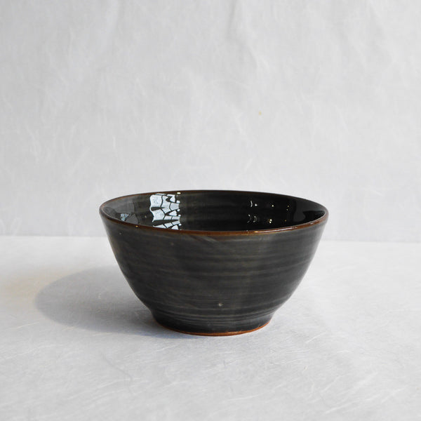 Katherine Smyth Icecream Bowl | Licorice