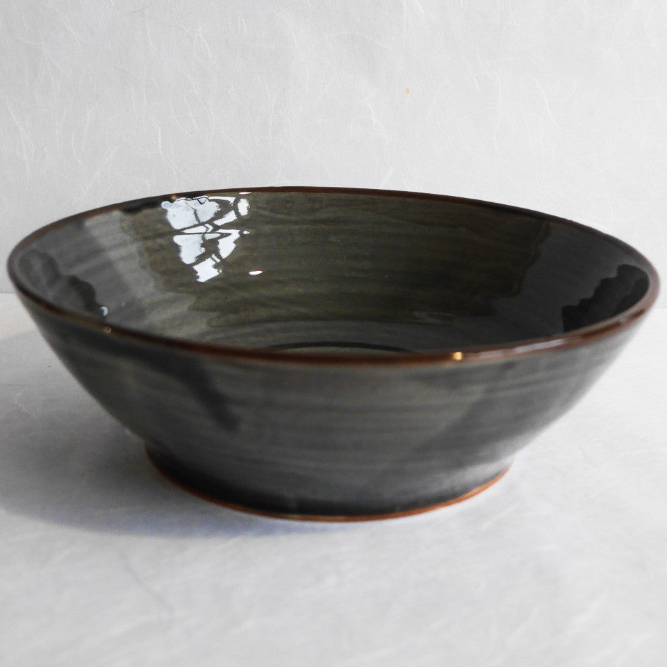 Katherine Smyth Pasta Bowl | Licorice